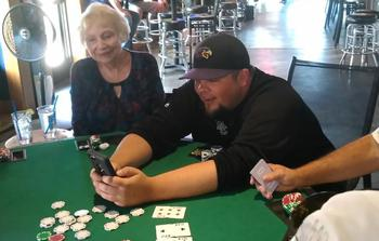 Oregon poker tournaments 2018